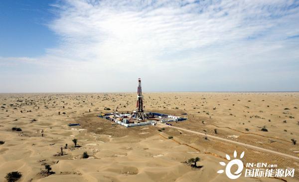 亚洲最深油气田建成百万吨产能