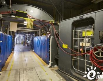 加拿大达灵顿核电站3号机组准备拆卸
