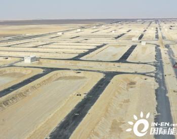 科威特1158项目150个变电站全部移交完成