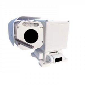 输电可视化云台摄像机