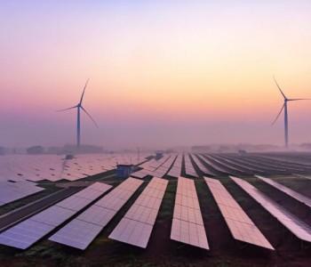 固德威支持林洋新能源推进1500V大功率机型在地面