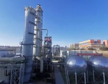 国内最大规模碳捕集封存工程长啥样?