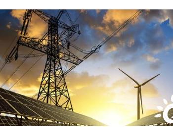 新能源装机超预期 分析人士称风电抢装潮有望延续至今年年底