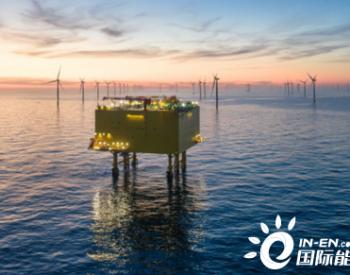 德国海上风力发电在2020年达到新高峰
