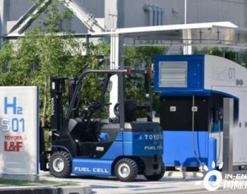 日产8.8kg氢气,SimpleFuel在丰田高滨工厂开启全面运营