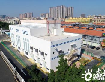 广东中山供电局:资产管理体系建设赋能电网高质量