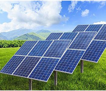晶科与华能江西签订2GW光伏项目合作协议