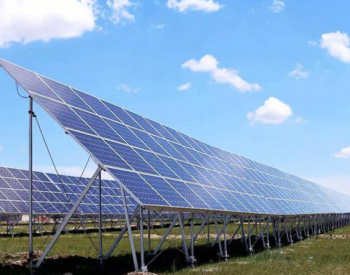 2020年晶科能源在八个光伏国家市占率排第一