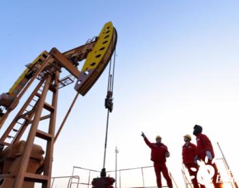 中国石油天然气<em>产量</em>连续4年超千亿方