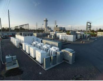 牵手PGTK开发锂电池储能系统项目 上海电气国轩