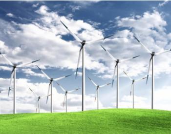 2020年<em>欧洲</em>风机订购量约15吉瓦 同比增74%