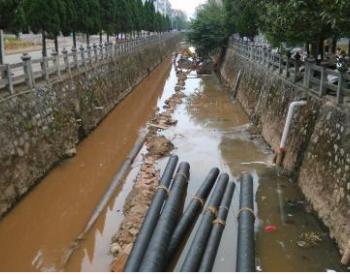 海南东方5个乡镇污水处理工程预计3月底试运行