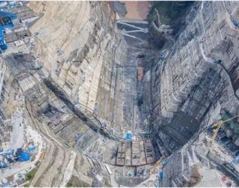 白鹤滩水电站特高压直流输电工程江津段正式启动