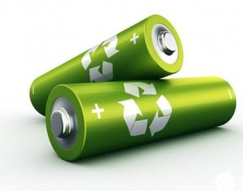2020年中国动力电池出货80GWh