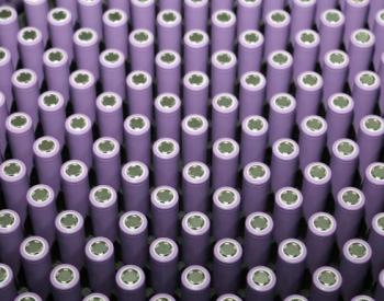 动力<em>电池回收</em>或是一个蓝海市场