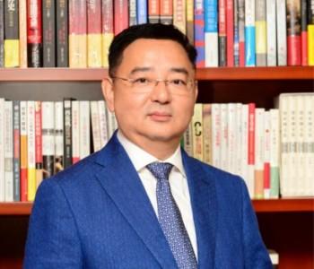 """上海电气集团董事长郑建华:""""十四五""""时期如"""