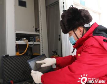 采气突破20亿方 新疆呼图壁储气库积极应对新一轮
