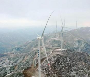 风电保障交易小时数1700小时!陕西发布2021年新能源发电企业参与市场化交易实施方案!