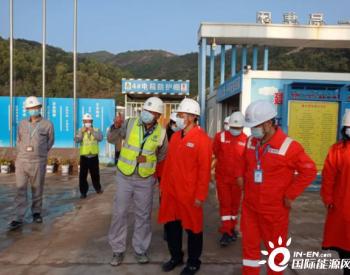 广东<em>深圳</em>大鹏新区全年加工销售液化天然气首破千万吨