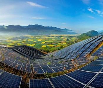 张晓枫:拜登重返《巴黎协定》 美国太阳能产业