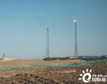 中国石化西北油田石墨烯防腐新型油管成功下入5920