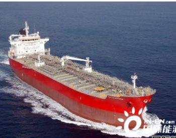 现代尾浦造船接获2艘成品油船订单