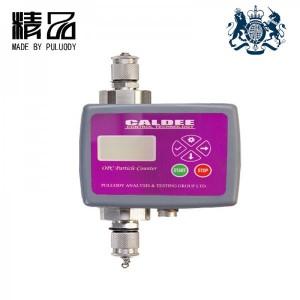 在线经济版油液颗粒监测仪