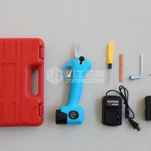供应翔工锂电池高空电动修枝剪