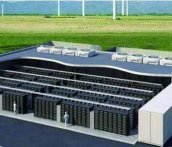 孙楚钰: 到2034年,瑞士将增加168兆瓦时的储能容量