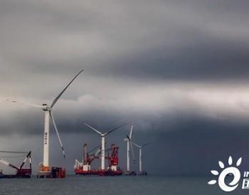 广东60亿地方财政接棒海上风电国补,能否推动海上风电平价?