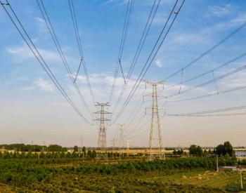 2020年南方五省区全社会用电量同比增长5.0%