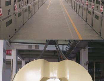 """上海电建百万机组工程开年连续实现四个""""一次成功"""""""