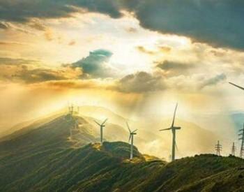 中国能建总承包建设中电江门天然气分布式能源站项目投产