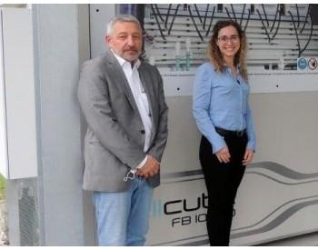 欧洲科学家希望开发配备超级<em>电容器</em>的混合钒氧化还原液流电池