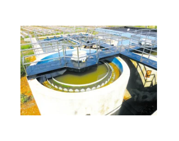 云南昆明2020年5.81亿方<em>污水</em>得到净化