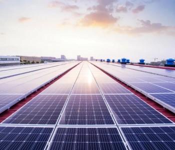 天合、晶澳、亿晶光电入围2021年胜利油田新能源太