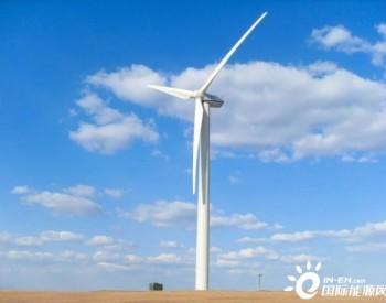 东方风电宁夏中卫香山一二三期项目机组顺利通过高穿测试