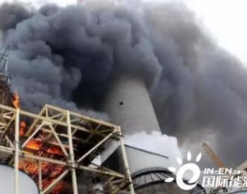 山西某焦化厂爆炸事故警示:焦炉烟道气脱硫脱硝装置与安全生产