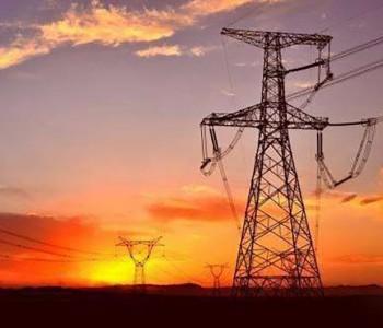 2020年南方五省区全社会用电量同比增长5%