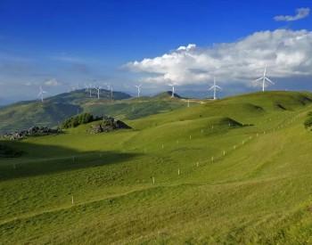88套!中广核新能源发起一批风电塔筒设备采购!