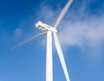 """通过高低穿测试!国内首台5MW""""箱变上置""""风机!"""
