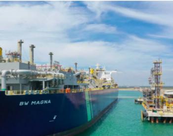 中企获巴西GNA股权,建成后将成拉美最大<em>燃气发电项目</em>