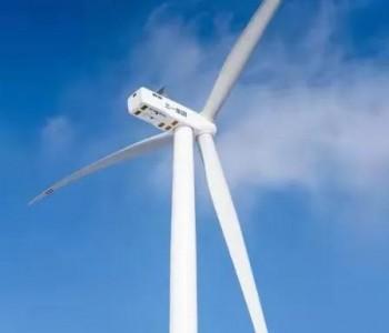 """国内首台5MW""""箱变上置""""风机通过高低穿测试!"""