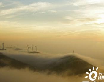 <em>湖北</em>恩施:大力发展风电产业,凉风习习添新彩