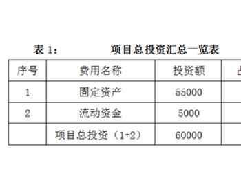 6亿投资,吉林省长春市拟建氢燃料电池汽车产业化基地<em>项目</em>