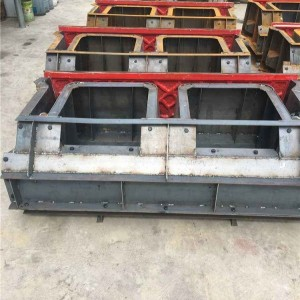 箱体护坡模具使用范围---箱体护坡模具特点