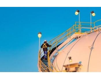 <em>液化空气</em>世界最大的低碳质子交换膜制氢装置在加落成