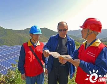 截至2020年底,浙江全省电源装机容量突破1亿千瓦