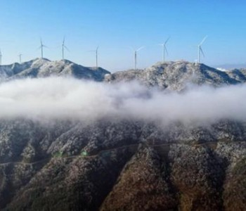 100MW!三峡新能源启动平价上网示范项目<em>风机</em>采购!