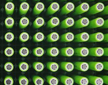 2020年中国汽车电池销售全球第一